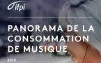 Les Français aiment, vraiment, la musique
