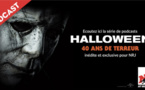 "Avec ""Halloween"", NRJ lance son premier podcast natif"