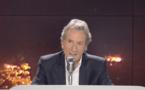 RMC : Jean-Jacques Bourdin s'emporte après des problèmes techniques