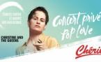 Christine & The Queens en concert privé Chérie à Rouen