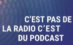 """Vendredi démarre le 1er """"Paris Podcast Festival"""""""