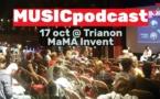 """Webinar Radio 2.0 : """"La musique à l'assaut des podcasts"""" au Mama Festival"""