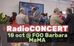 Tourneurs et radios en région, quel partenariat ? Au MaMa Festival