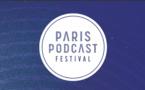 Coup d'envoi du Paris Podcast Festival : les temps forts de ce vendredi