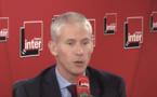 Franck Riester contre la publicité sur l'audiovisuel public