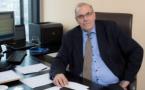 Nicolas Curien (CSA) sur Bretagne 5