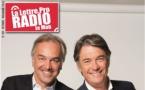 La Lettre Pro de la Radio n° 105 vient de paraitre