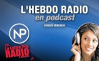 "Podcast #08 : ""L'Hebdo Radio"" de La Lettre Pro de la Radio"