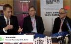 WorldDAB à Berlin : un écosystème au-delà de la radio et de l'audio