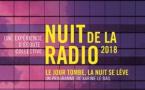 La Nuit de la Radio au Panthéon