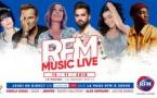 """Un """"RFM Music Live"""" à La Grande Motte"""