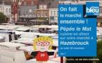 France Bleu Nord s'installe au Marché d'Hazebrouck