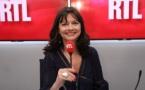 La psychologue Caroline Dublanche anime Parlons-nous de 22h30 à minuit sur RTL. @Frédéric Bukajlo/SipaPress/RTL
