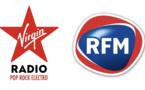 Virgin Radio et RFM solidaires de la Semaine européenne pour l'emploi des personnes handicapées