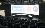Vidéo : visite guidée des nouveaux studios d'Europe 1
