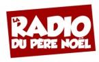 Lancement de La Radio du Père Noël