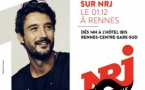 Jérémy Frérot à Rennes avec NRJ