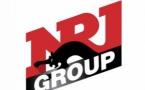 Nouvelle directrice des relations presse à NRJ Group