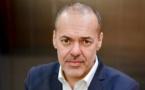 Jean-Philippe Baille, nouveau directeur de la rédaction de franceinfo