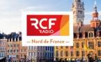 RCF Nord de France : une émission pour les détenus