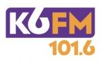 Nouvelle année, nouveau logo pour K6FM