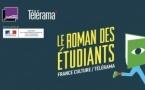 Prix du roman des Étudiants France Culture - Télérama