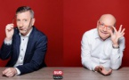 Sud Radio fait son marché à Toulouse