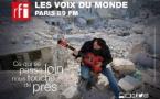 RFI désormais diffusée à Lyon et Strasbourg en DAB+