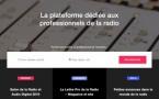ConnectOnAir.com : le nouveau hub des professionnels de la radio