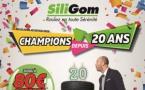 HS Régies publicitaires - Siligom, la radio en appui