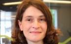 Marianne Le Vavasseur dirige la régie de Deezer depuis 2007.