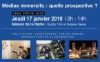 France Bleu partenaire des Laval Virtual Days