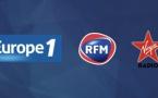 7 340 000 auditeurs pour les radios du groupe Lagardère
