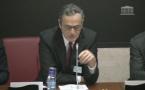CSA : Roch-Olivier Maistre succède à Olivier Schrameck