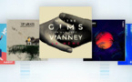 Musique: des chiffres et des titres