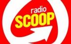 Plus de 13 millions de visites pour le site de Radio Scoop