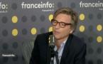 Guy Lagache s'exprime sur l'incendie de France Bleu Isère