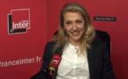 """France Bleu Isère : Sibyle Veil se rend à Grenoble et dénonce """"un acte criminel et odieux"""""""