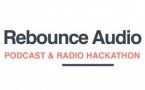 Les 3 lauréats du Hackathon du Salon de la Radio