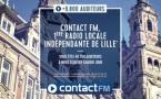 Radio Contact : première radio locale à Lille