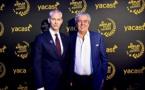 Airplay Music Awards : le palmarès 2019 et les photos