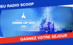 Radio Scoop invite ses auditeurs en week-end à Disneyland