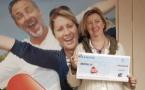 RDL offre 3 mois de salaire à une auditrice au chômage