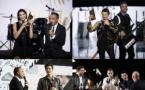 Les NRJ Music Awards auront lieu le 9 novembre à Cannes