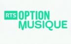 24 heures de musique suisse sur Option Musique