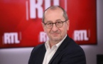 Christophe Decroix nommé Chef du service Etranger de RTL