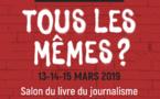 Assises du journalisme : nouvelle édition à Tours en mars