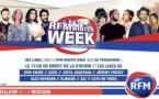 RFM Winter Week : du 11 au 15 mars à Avoriaz