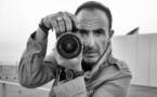 Nikos Aliagas expose chez Christie's