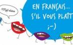 Radio France célèbre la langue française